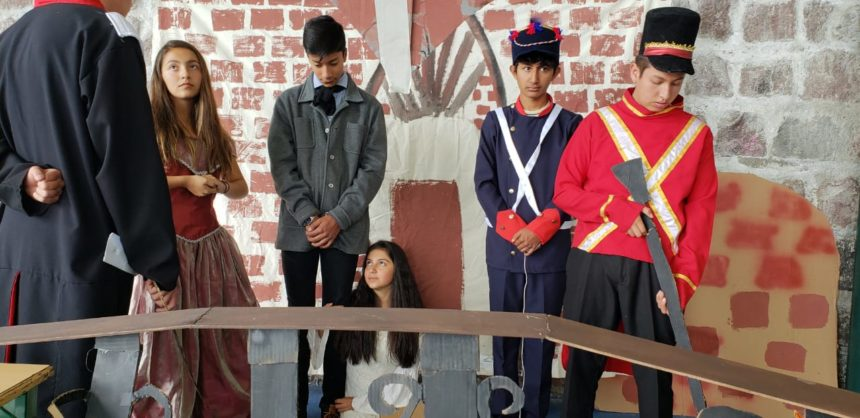Living Museum: The Days that Changed History